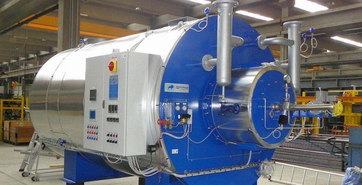 Bakkavor-Meals-London boiler
