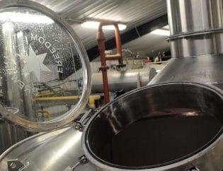 Freedom-Brewery boiler