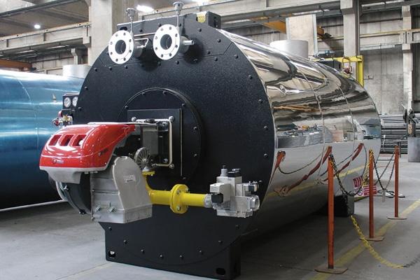 TPC-LN Chaudière Fluide Thermique