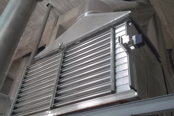Air Preheating R-Eco