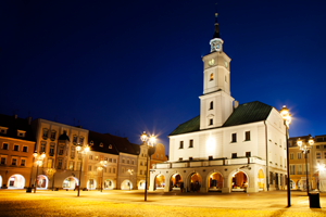 Babcock Wanson Gliwice Poland