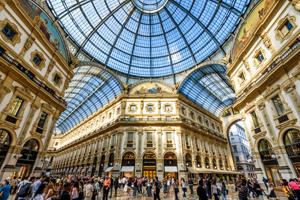 Babcock Wanson Milan-Italy