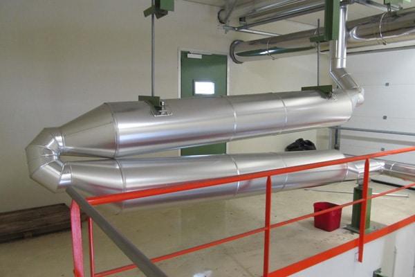 VAP-HP-steam-generator