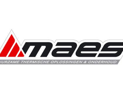 Logo - MAES - Bélgica